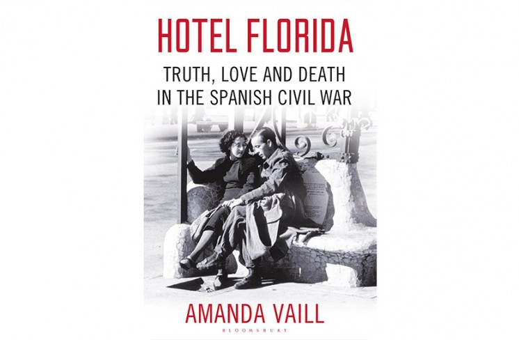 The Spanish Civil War in Literature Analysis