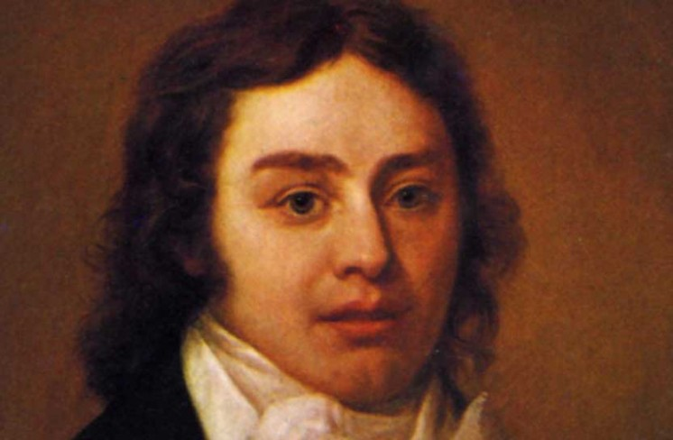 personal life and william hazlitt 'the outset of life': shelley, hazlitt, the west country, and the revolutionary imagination michael o'neill in 'the outset of life', william hazlitt muses, tellingly more than half way through 'my first acquaintance with poets', 'our imagination has a body to.