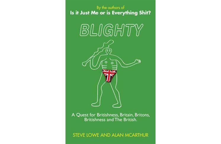 essay on britishness