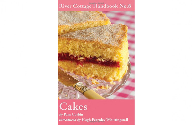 pam corbin s pink pudding pam corbin s the most simple of cakes ...