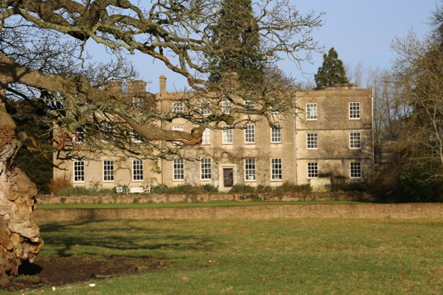 Eastcourt House