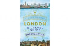 london time book