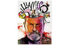terry gilliam book