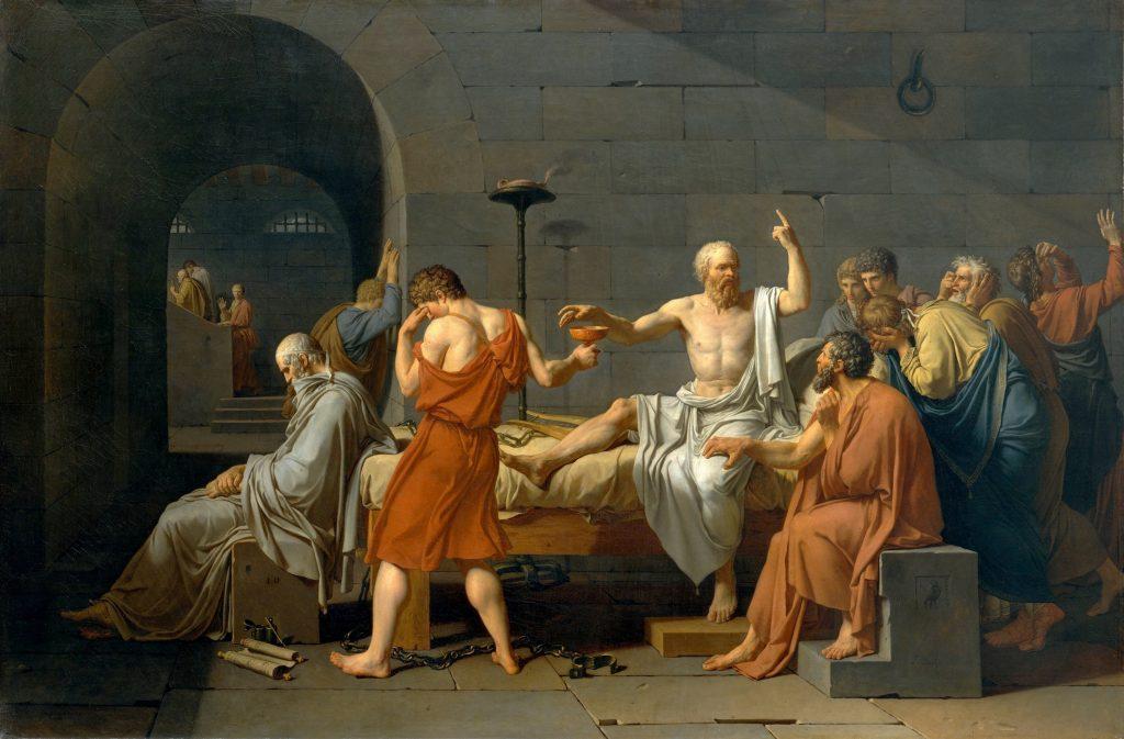 Jacques-Louis_David_The_Death_of_Socrates