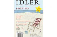 idler issue 50