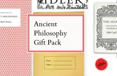 gift kit ancient philo pp
